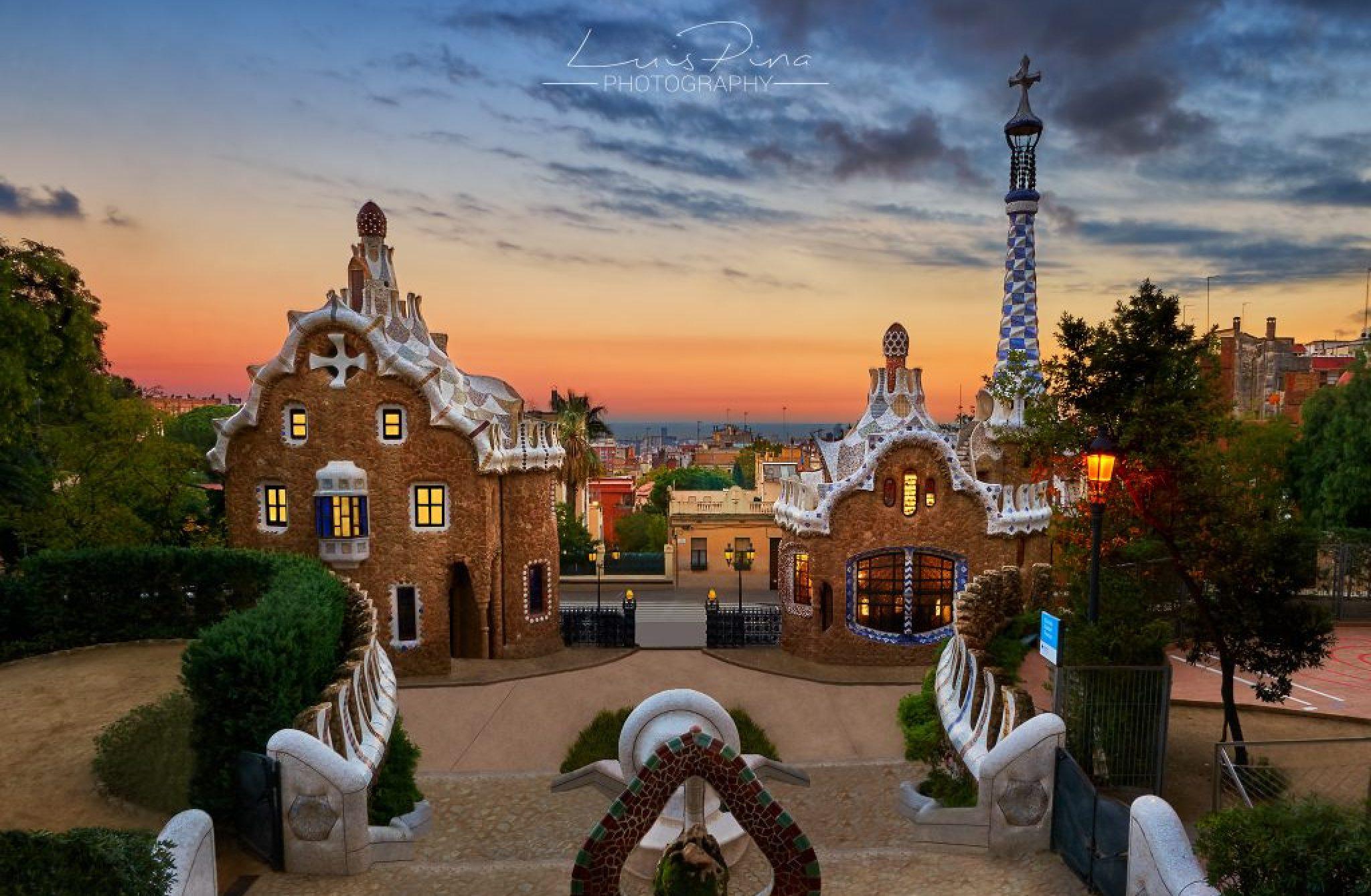 10 Best Spots in Barcelona