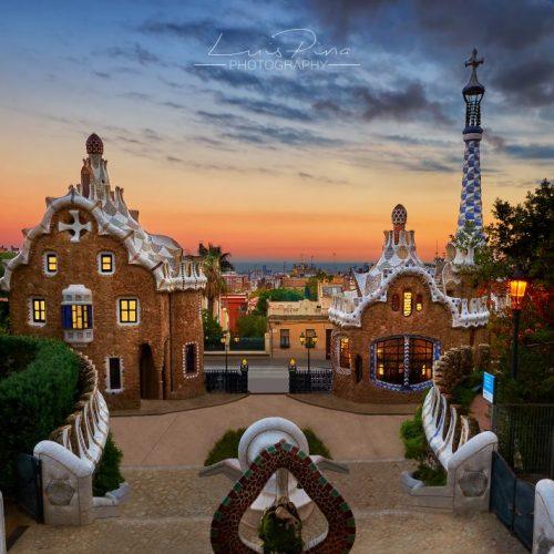 10 Melhores Locais em Barcelona