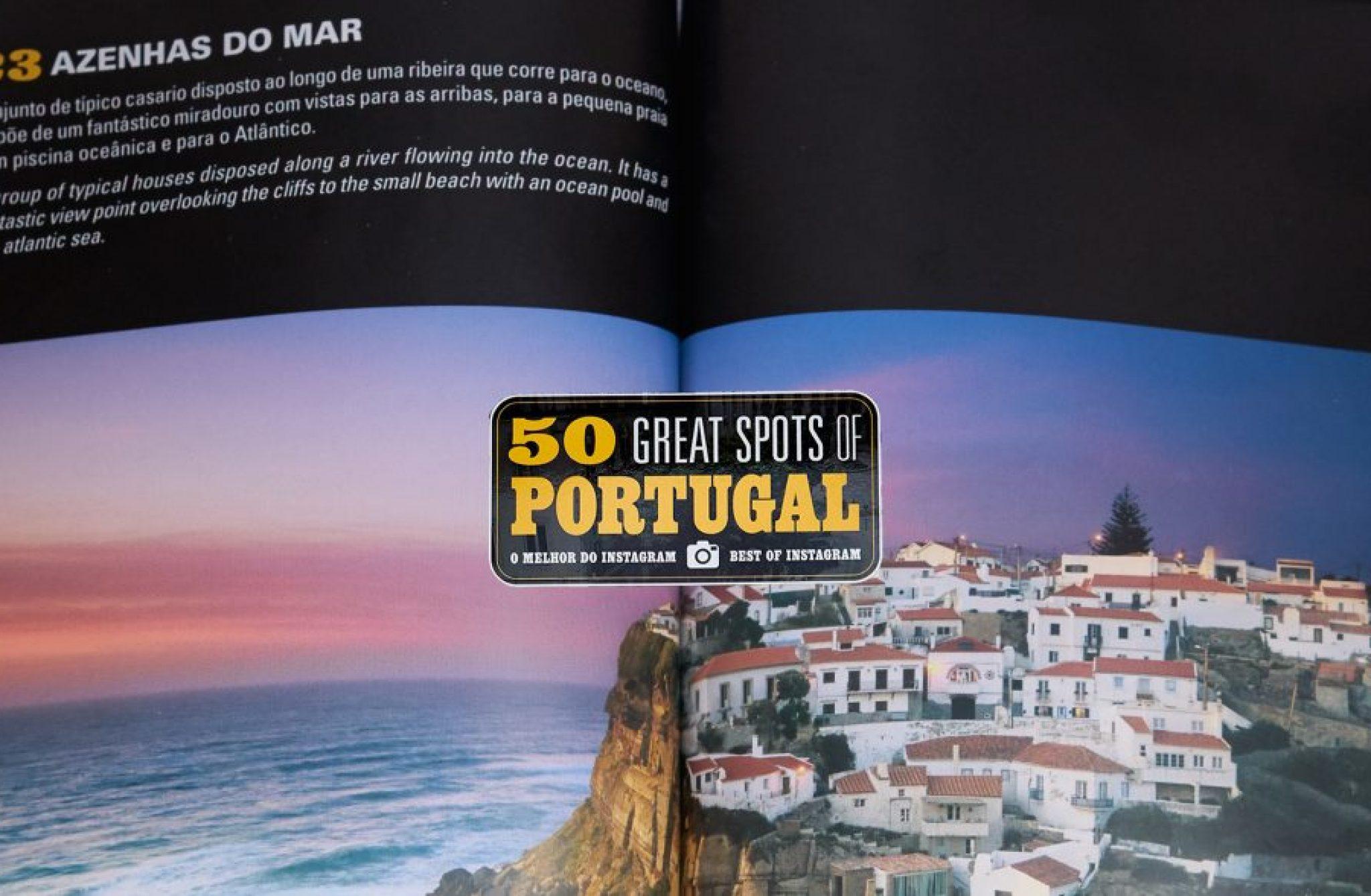 50 Great Spots of Portugal – Best Of Instagram