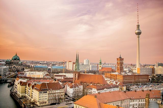 Viajar Berlim