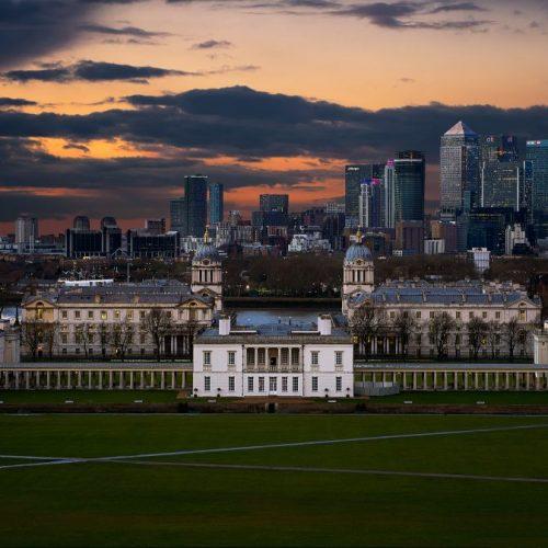 10 Melhores Locais em Londres para Fotografar