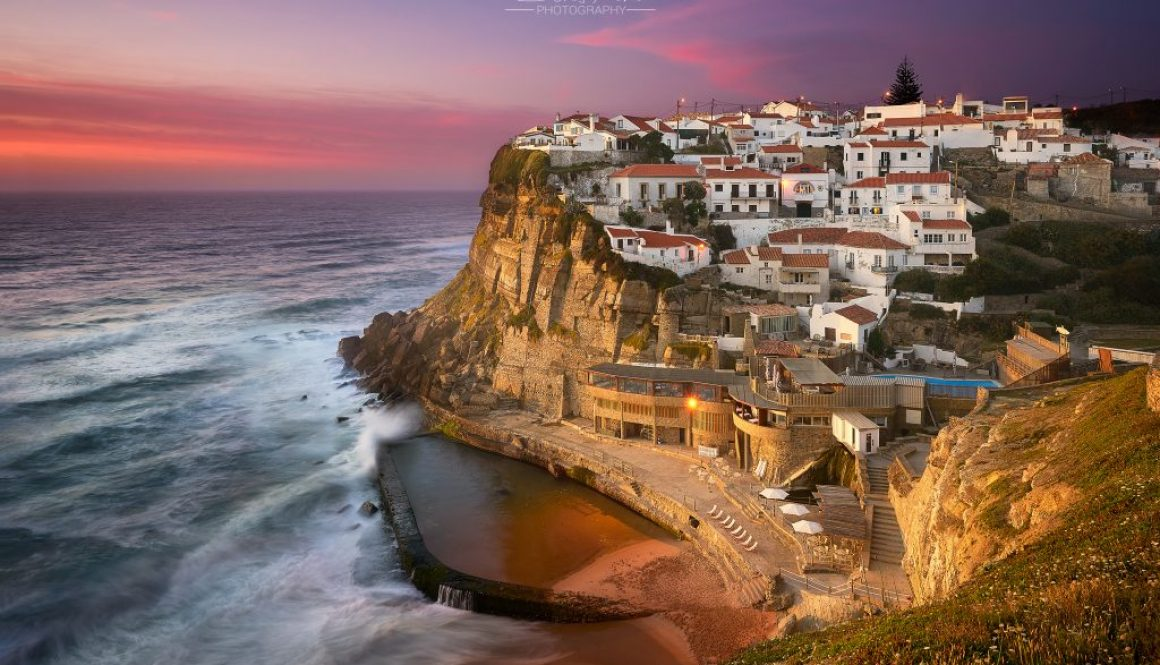 Azenhas do Mar – Behind the Scenes